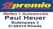 Premio Heuer