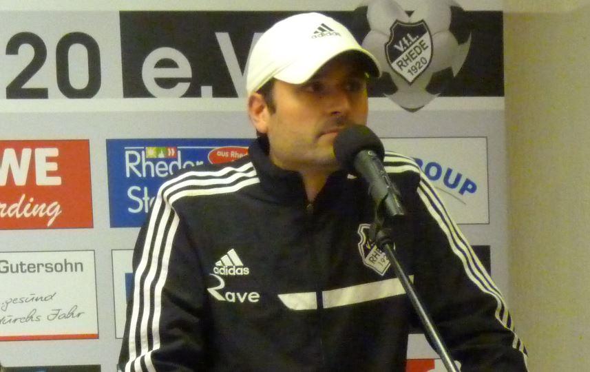 Javier Garcia Dinis
